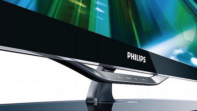 Philips 46PFL8605