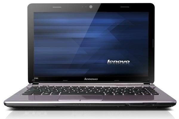 Lenovo IdeaPad Z