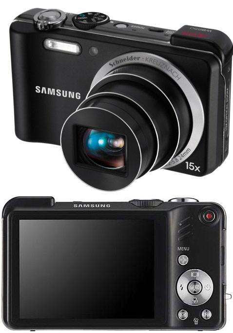Samsung WB650