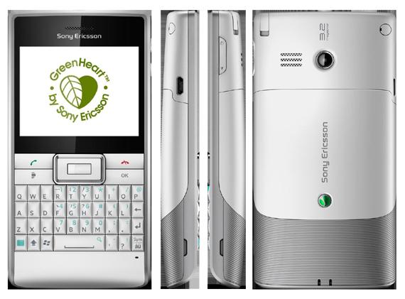 Смартфон Sony Ericsson Aspen