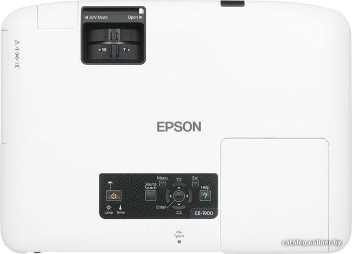 Проектор Epson EB-1915