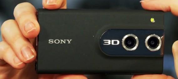 Camara-Sony-Bloggie-3D-HD-MHS-FS3