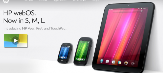 hp three new devices