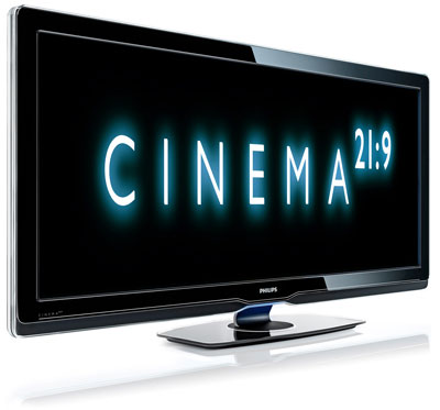 Philips Cinema 21:9 Platinum Series