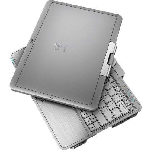 HP EIitebook 2740p с закрытым экраном