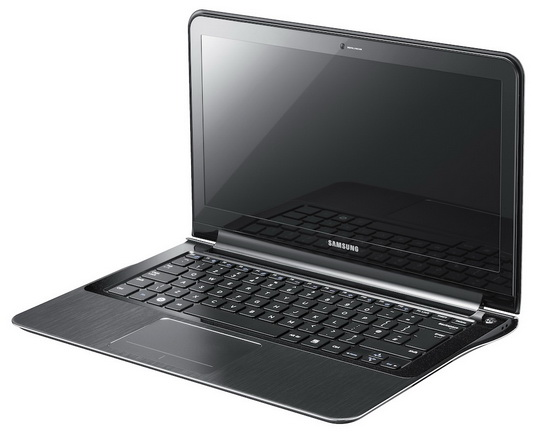 Ноутбуки Samsung 9 Series