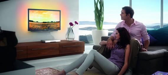 LCD-televizor-Philips