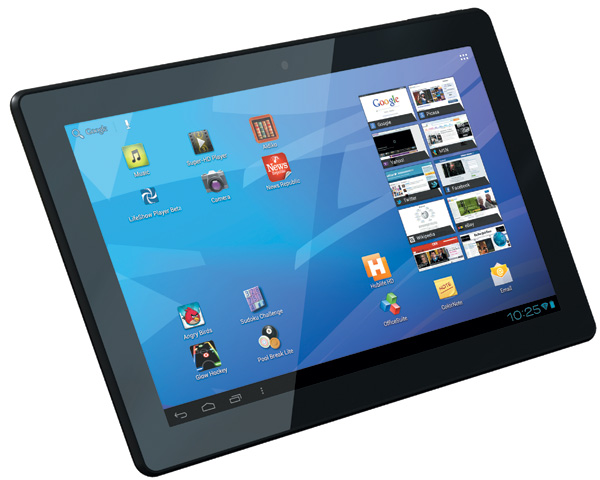 Archos FamilyPad (фото планшета)