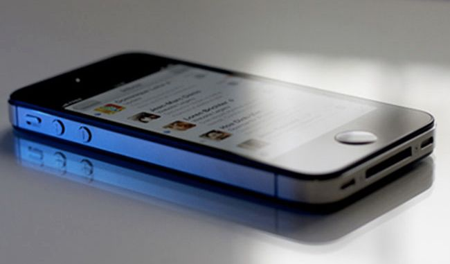 Sparrow-iPhone-