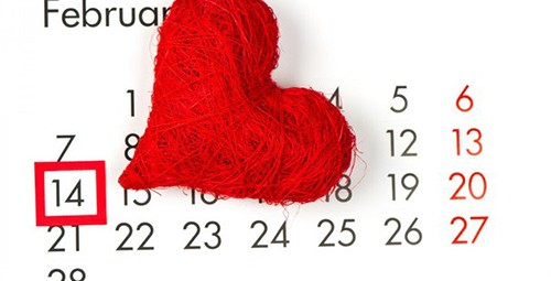 14 february valentines gift