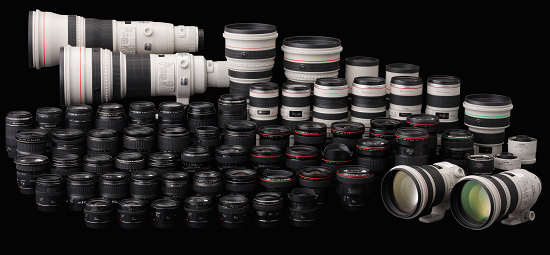 2738-2008-Canon-EF-Lens-Collection