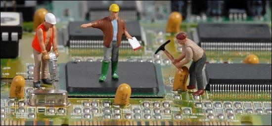 Компьютеры нового поколения